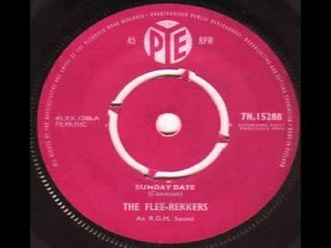 The Flee-Rekkers - Sunday Date
