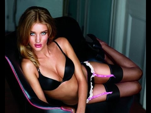 Rosie Huntington-Whiteley Transformers Interview