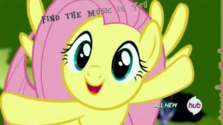 My little pony S04E14 _ All Songs