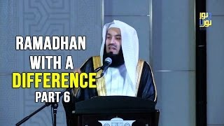 Getting to Know the Companions – Part 6 – Talhah ibn Ubaidullah & al Zubair al Awwam – Mufti Menk