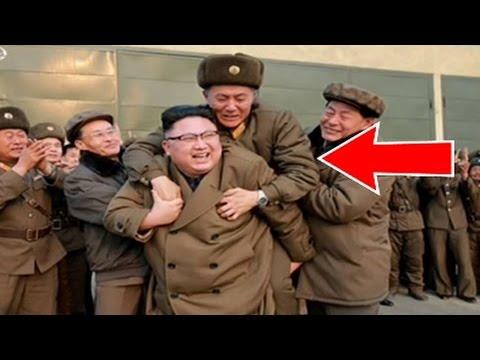 هل تظن أن رئيس كوريا الشمالية مجنون! اليك حقيقة زعيم كوريا الشمالية الغامض thumbnail
