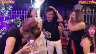 Hạo Nam Super Star | Sung Quá Trời Cac Pan Ơi | Trình Bày JaPan