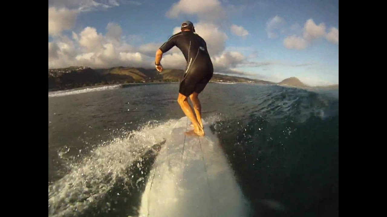 Gopro Surfboard Mount Youtube