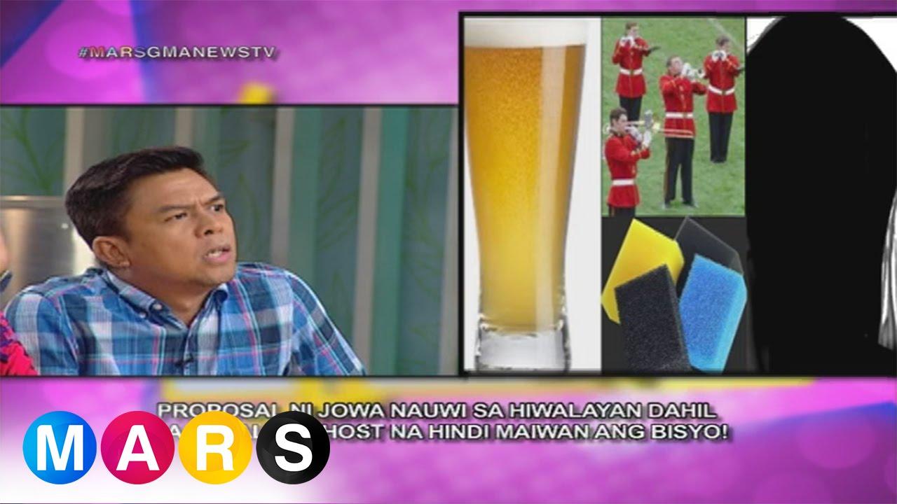 Mars Mashadow: Female TV host, hiniwalayan ng jowa dahil sa kanyang bisyo!