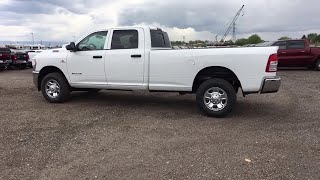 2019 RAM 2500 Denver, Littleton, Aurora, Parker, Colorado Springs, CO R3776