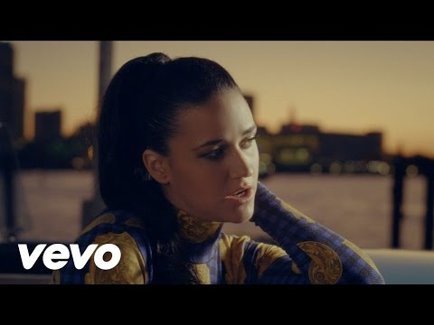 Kat Dahlia - Gangsta video