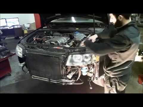 2002 AUDI A4 TIMING BELT 3.0L.