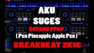 download lagu Aku Suges Goyang Ppap  Pen Pineapple Apple Pen gratis