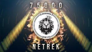 Underground Jump Up 75K Mix   Netrek