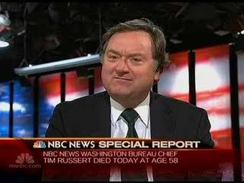 Nbc Tim Russert Breaking News Nbc News Tim