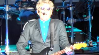 Thompson Twins Hold Me Now At The Greek La 2014