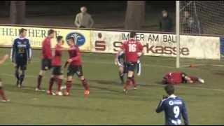 SLSTv - Trainervideo SC Fürstenfeld - SV Pachern