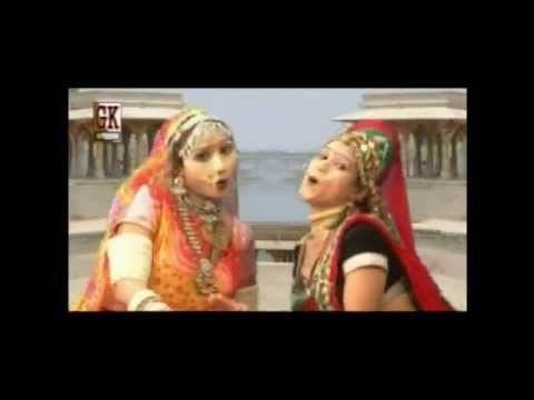 Om Banna 2013 Hit Song | Om Banna Ke Chalo E | Marwadi Desi Devotional Song By Renu video