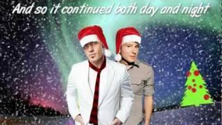 Watch Tobymac The First Noel video
