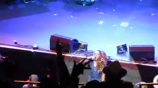 Ledisi, Pieces of Me (with Audience Interaction)