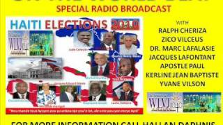 Haiti Election 2010 Hour 2 Part 6