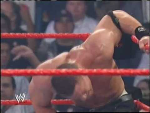 Shawn Michael Vs John Cena Vs Kurt Angle 3 3 video