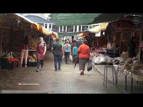 Как предприниматели ведут свой бизнес в Донецке