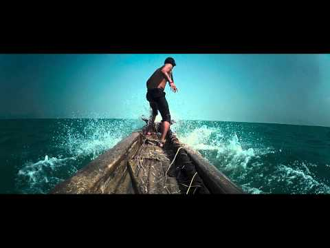 Kadal Official Teaser (hd).mp4 By Hemanth video