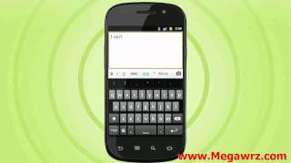 WordPress 2.0 for Android.avi