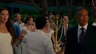 The Hangover Part II/Best scene/Bradley Cooper/Ed Helms/Zach Galifianakis