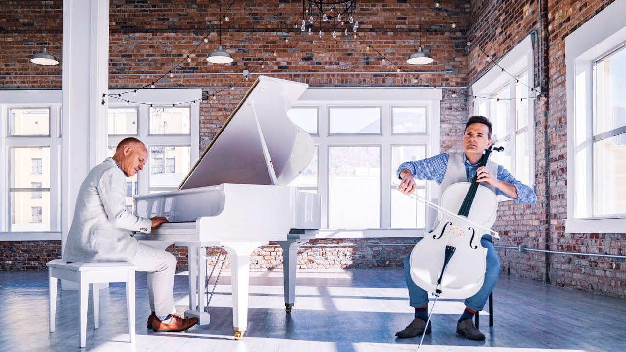 "BTS ""Epiphany"" (OFFICIAL VIDEO) - The Piano Guys"