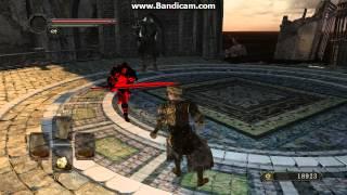Dark Souls  Crypt Blacksword Hex Build