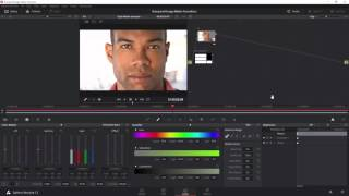 How to Use Rampant Design Style Mattes in DaVinci Resolve