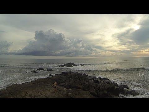 Video Aéreo en Nicaragua ¨SkyView¨ Demo Las Peñitas