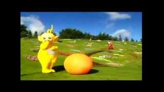 Teletubbies - magical Suprise