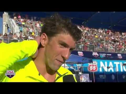 2015 Phillips 66 Nationals: Men's 200m IM A Final