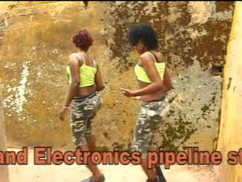 Nyaika M Mutisya Ngunenge Ki Official Video