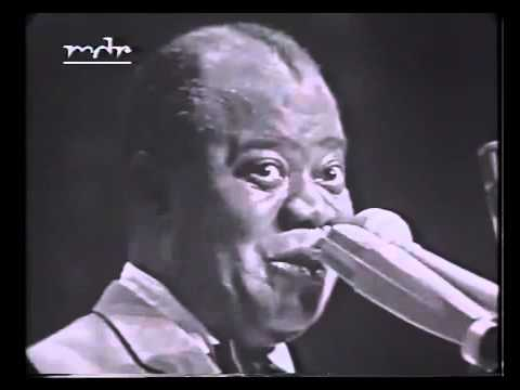 Louis Armstrong - Blueberry Hill