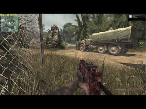 Call of Duty Black Ops 2 - Mapas