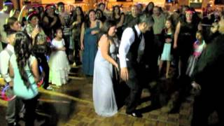 Quinceanera Party | Golden Sails Long Beach | DJ Louie Mixx 2015