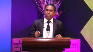 Prophetic message about the coming years by Mesfin Mulugeta