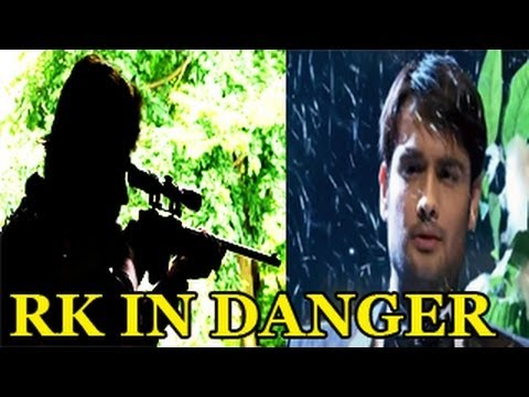 RK's LIFE IN DANGER in Madhubala Ek Ishq Ek Junoon 24th September 2012