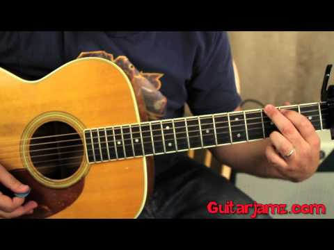 Adele - Someone Like You - Easy Acoustic Songs On Acoustic Guitar...