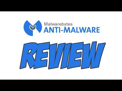 Malwarebytes Anti-Malware 2.1.4 Review