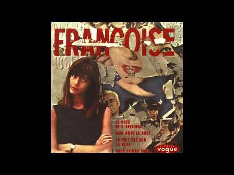 Françoise Hardy – Je Veux Qu'il Revienne (1964)