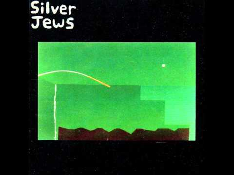 Silver Jews - Black And Brown Blues