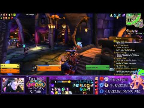 #73. Goat Sex (world Of Warcraft With Iamchiib) video