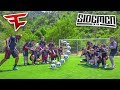 SIDEMEN vs FAZE PENALTY SHOOTOUT
