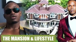Exclusive  A Look At Marlon Samuels MANSION & LIFESTYLE   Icon