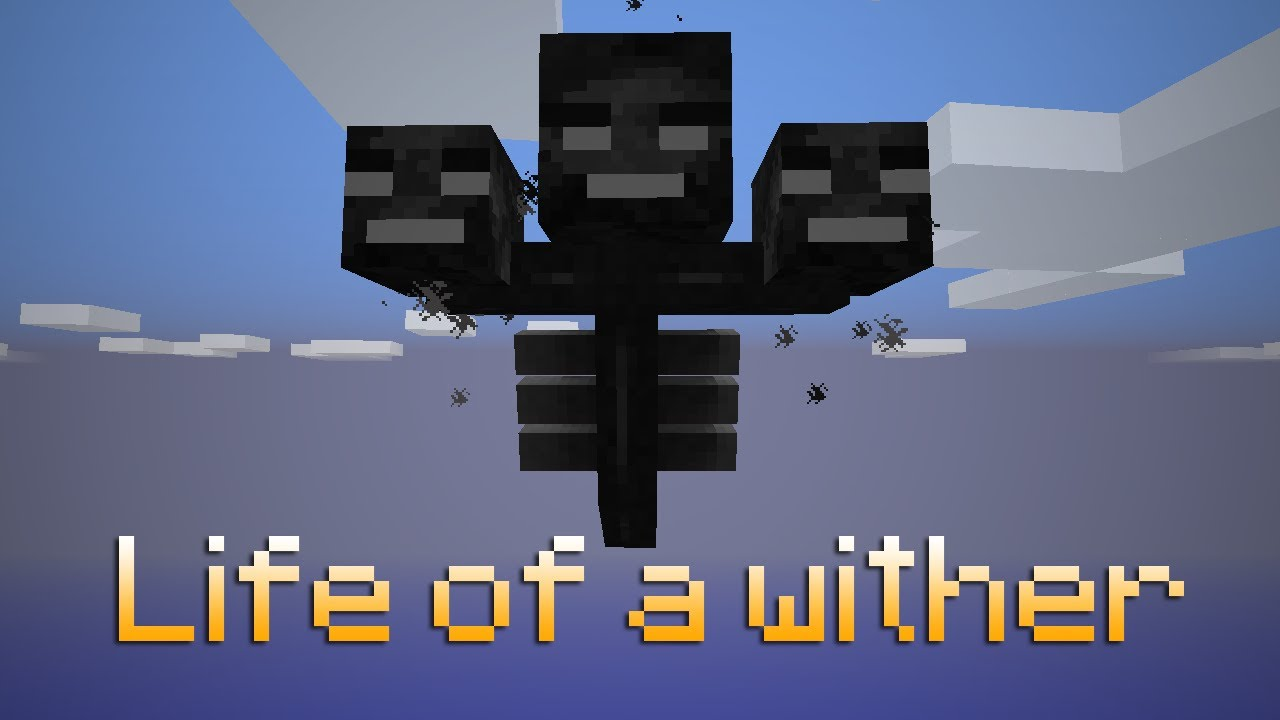 Wither in real life