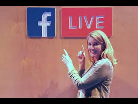 How To Create Facebook Live  Poll - Fb Live