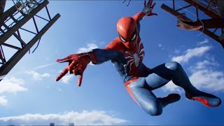 Spider-Man GMV - Unstoppable (The Score)