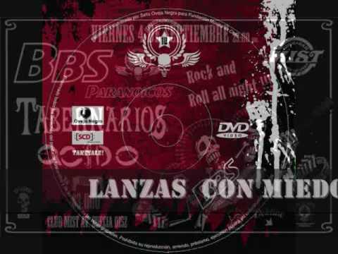 Bbs Paranoicos - Calla Y Espera