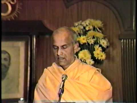 They Lived With God (Hriday)  - Swami Chetanananda (VedantaSTL.org)