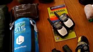 Bushcraft / Survival & EDC Kit